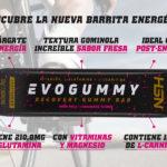 ¿Qué es y para qué sirve Evogummy en Ciclismo?