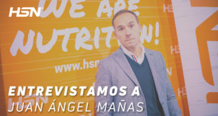 Entrevista Congreso JAM Juan Ángel Mañas