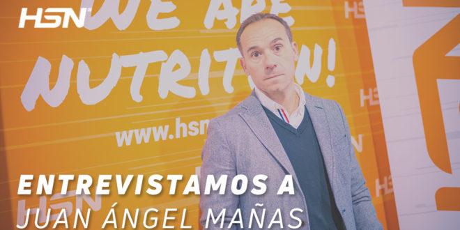 Entrevistamos a Juan Ángel Mañas, presidente del Congreso JAM
