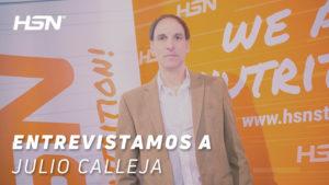 Entrevista Congreso JAM Julio Calleja