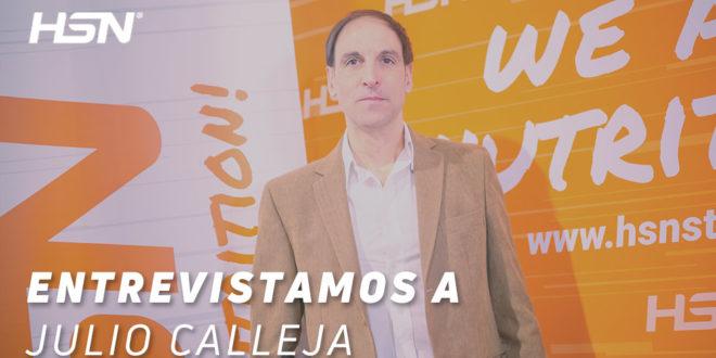 Entrevistamos a Julio Calleja, Comité Científico del Congreso JAM