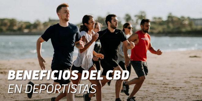 CBD: Nuevo Aliado para los Deportistas