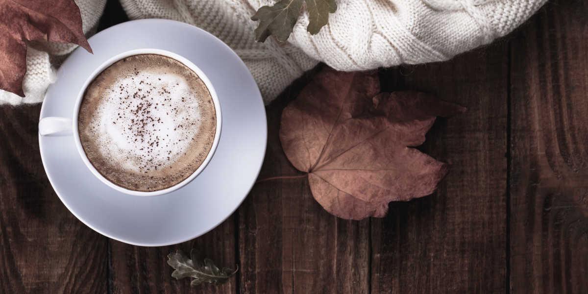 Café con Leche y Whey Protein