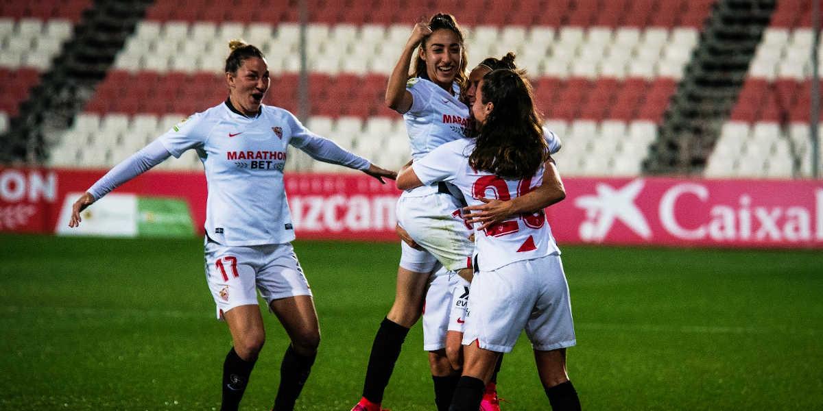 Primer convenio colectivo Fútbol Femenino