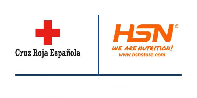 HSN & Cruz Roja Española, una labor social conjunta