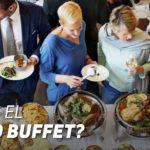 Efecto Buffet