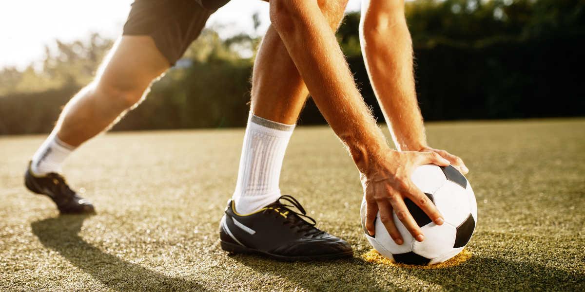 ¿Qué efectos tiene la creatina en el futbolista?