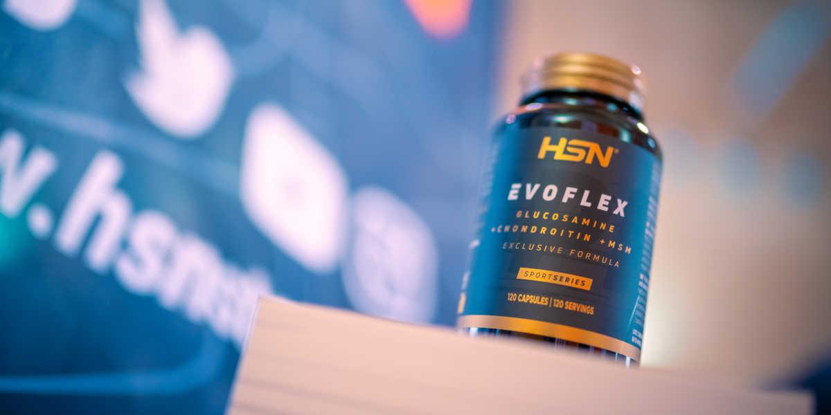 Evoflex HSNsports Congreso JAM