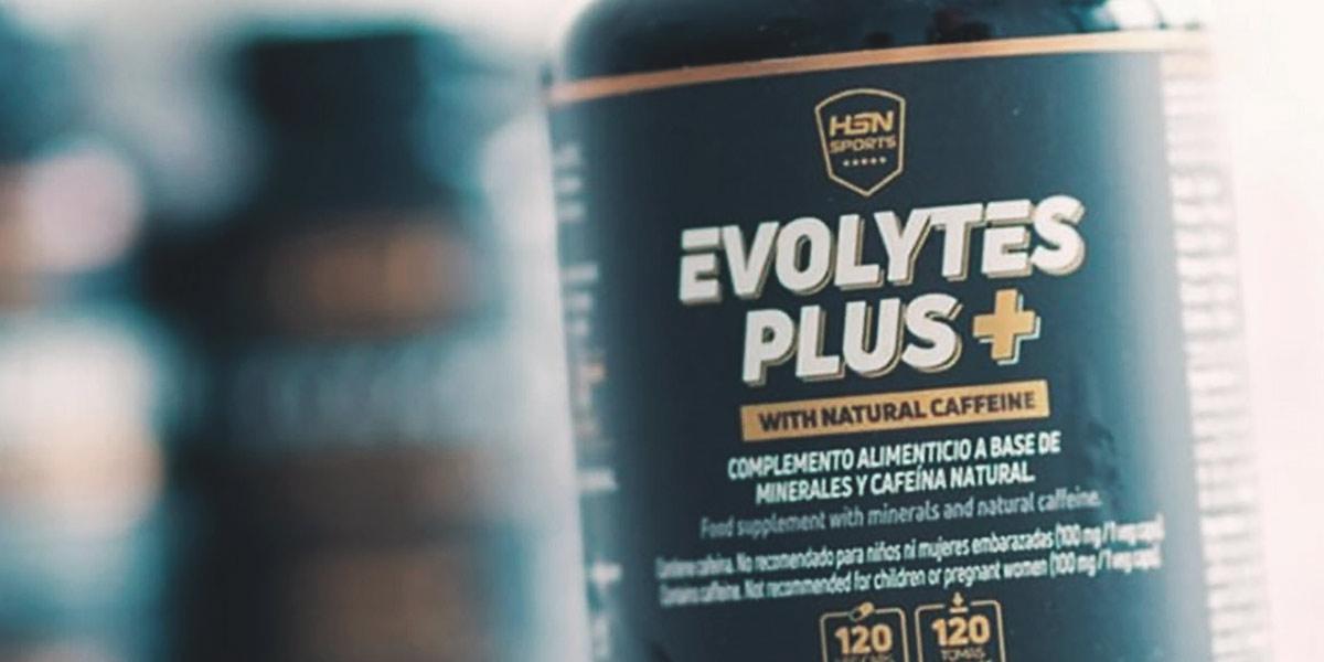 Evolytes Plus