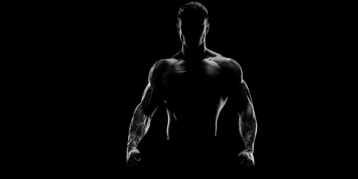 Ganancia Masa Muscular