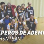 'Los Raperos de ADEMO' #HSNTeam