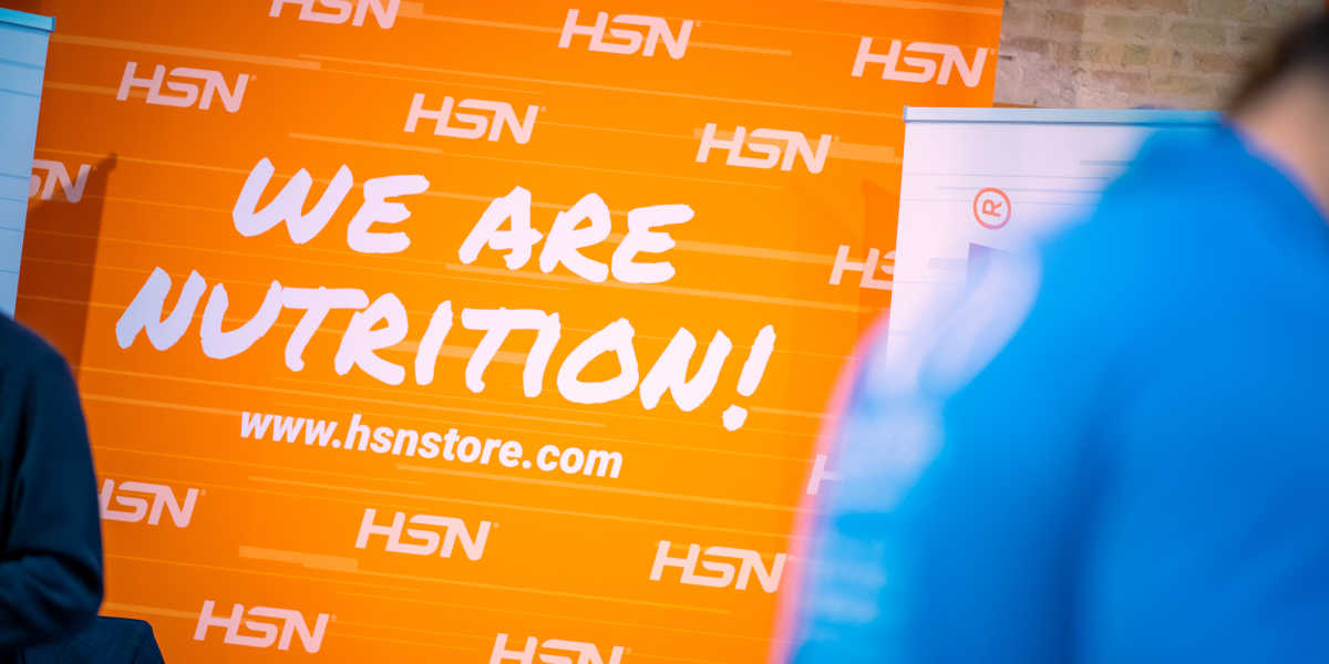 HSN We are nutrition