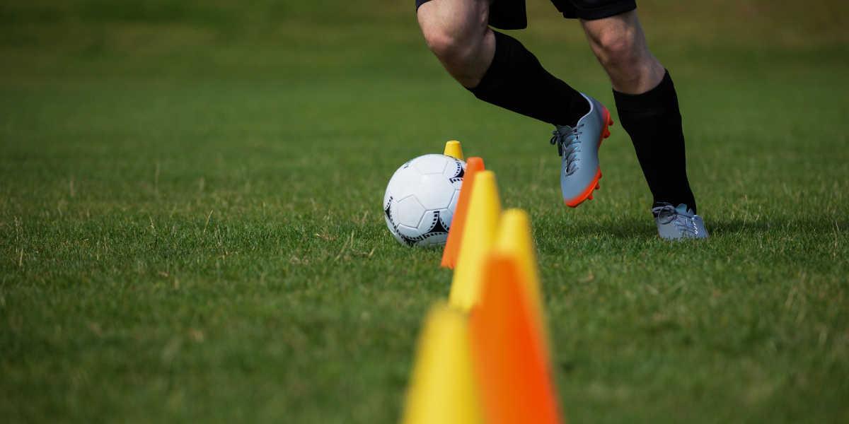 ¿Mejoran los suplementos deportivos el rendimiento del futbolista?