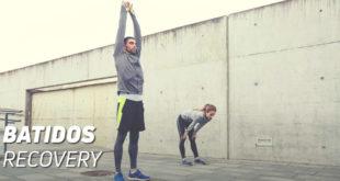 ¿Para qué sirven los batidos recovery?