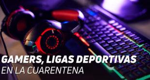 Gamers en Cuarentena