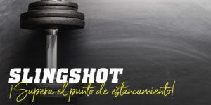 Slingshot Punto de Estancamiento