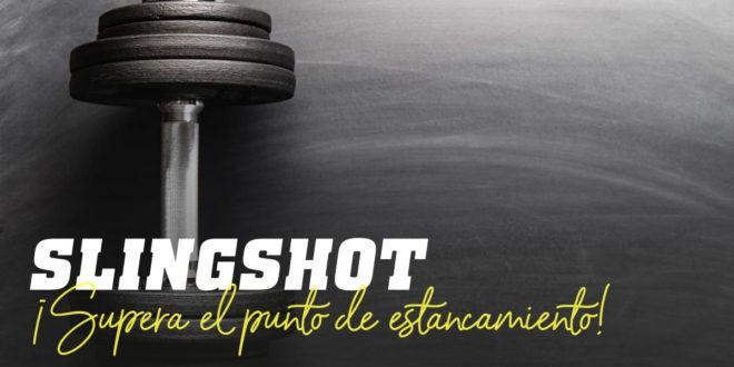 Slingshot: Supera tu Punto de Estancamiento