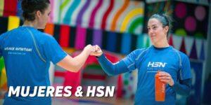 Mujer y HSN