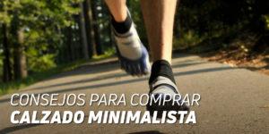 Calzado minimalista