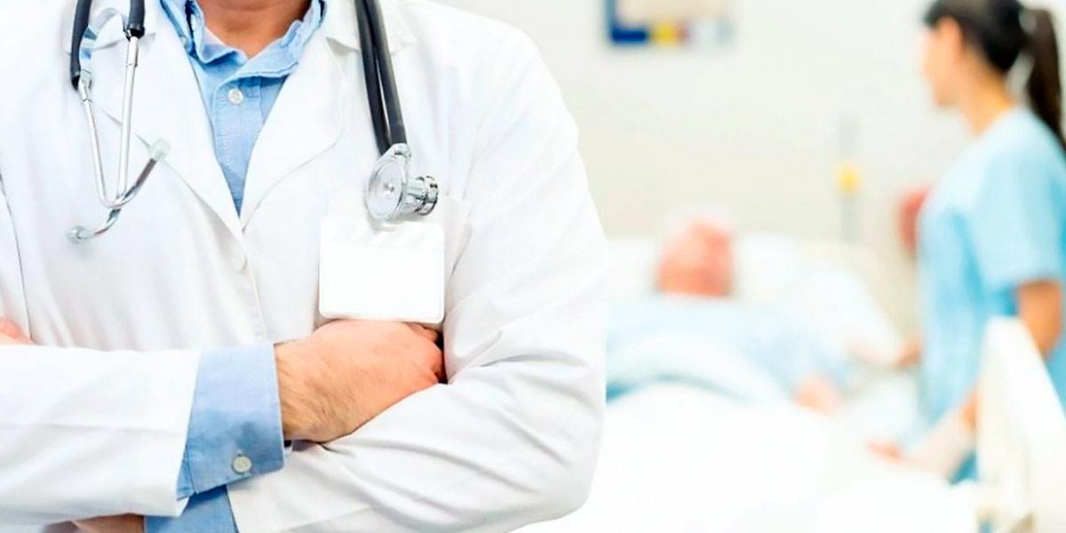 comunidad médica