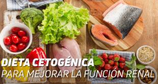 Dieta Cetogénica y Función Renal