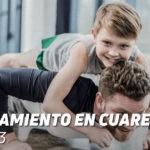 Entrenamiento Cuarentena Semana 3