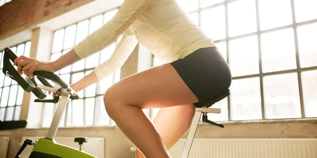 ¿Cómo entrenar en ciclismo durante el confinamiento?