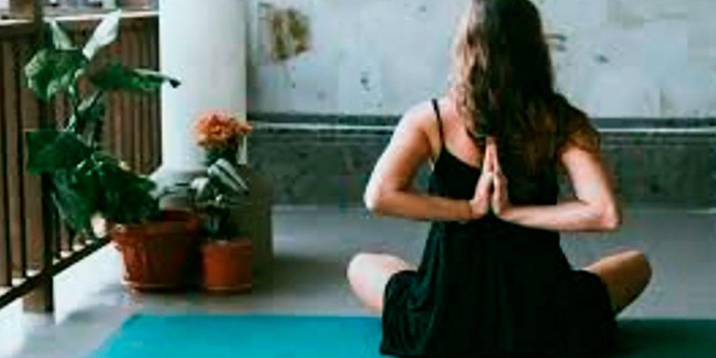 Meditar durante el confinamiento