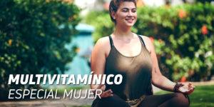 Multivitamínicos Especial Mujer