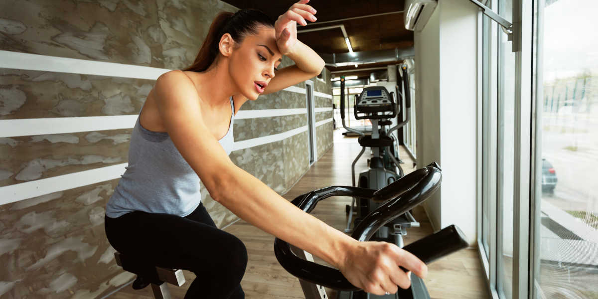 ¿Qué Suplementos puedes tomar en entrenamiento en rodillo?