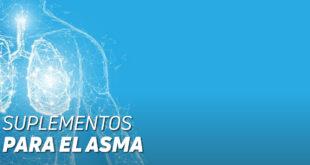 Suplementos para el Asma
