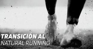 Transición Natural Running
