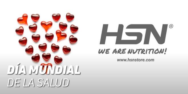 HSN, más que nunca con el Día Mundial de la Salud