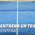 Tenis en Cuarentena