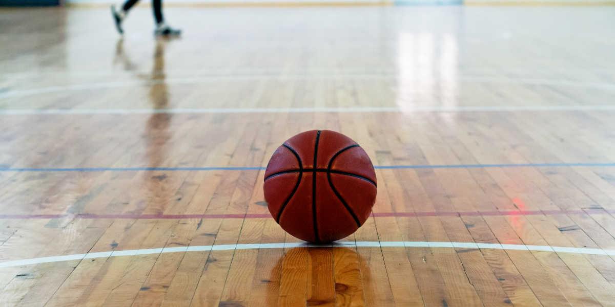 ¿Qué suplementos toma un jugador de baloncesto?