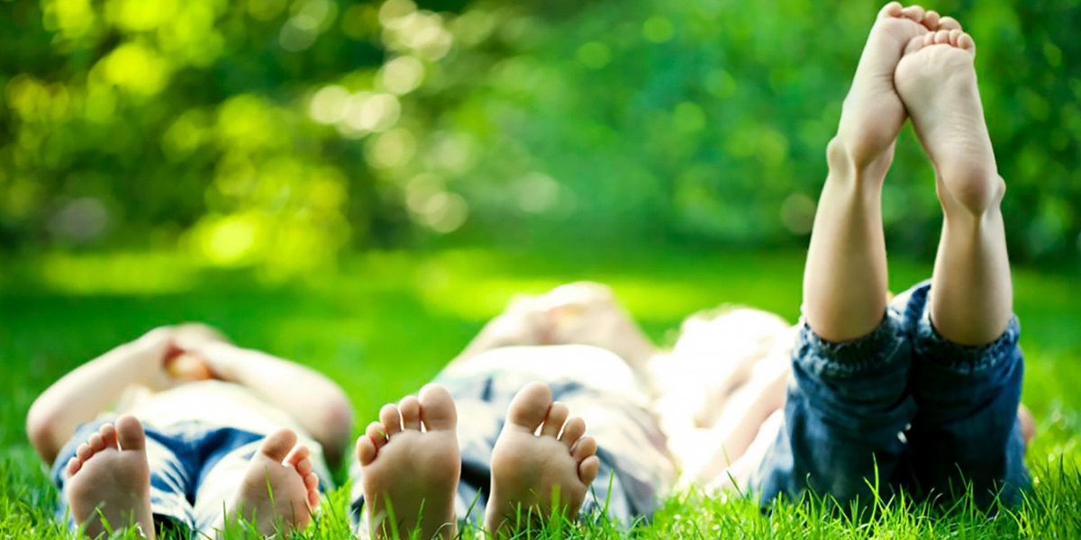 beneficios earthing