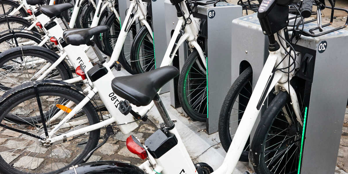 ¿Es la bicicleta eléctrica el futuro de la ciudad?