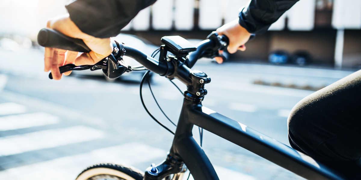¿Será la bicicleta el medio frente al Coronavirus?