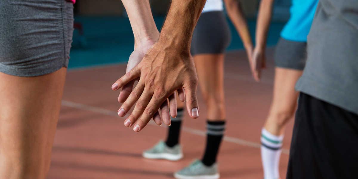 ¿Cuándo podrán volver las competiciones deportivas?