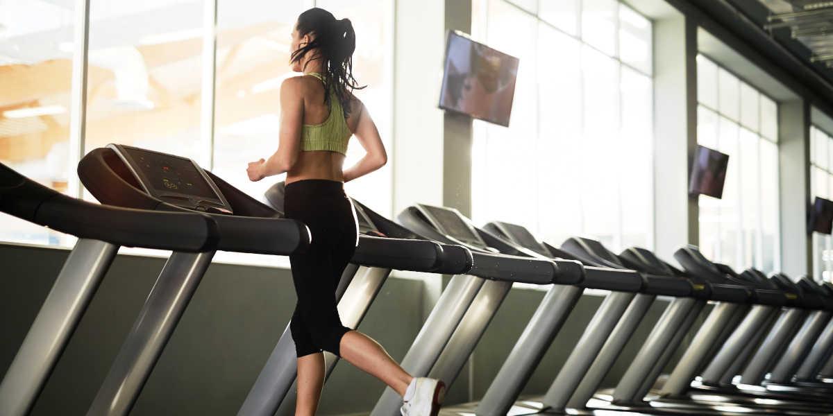 ¿Cómo podré entrenar en el gimnasio en la Desescalada?