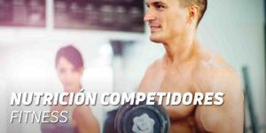 Guía Nutrición Competidores Fitness