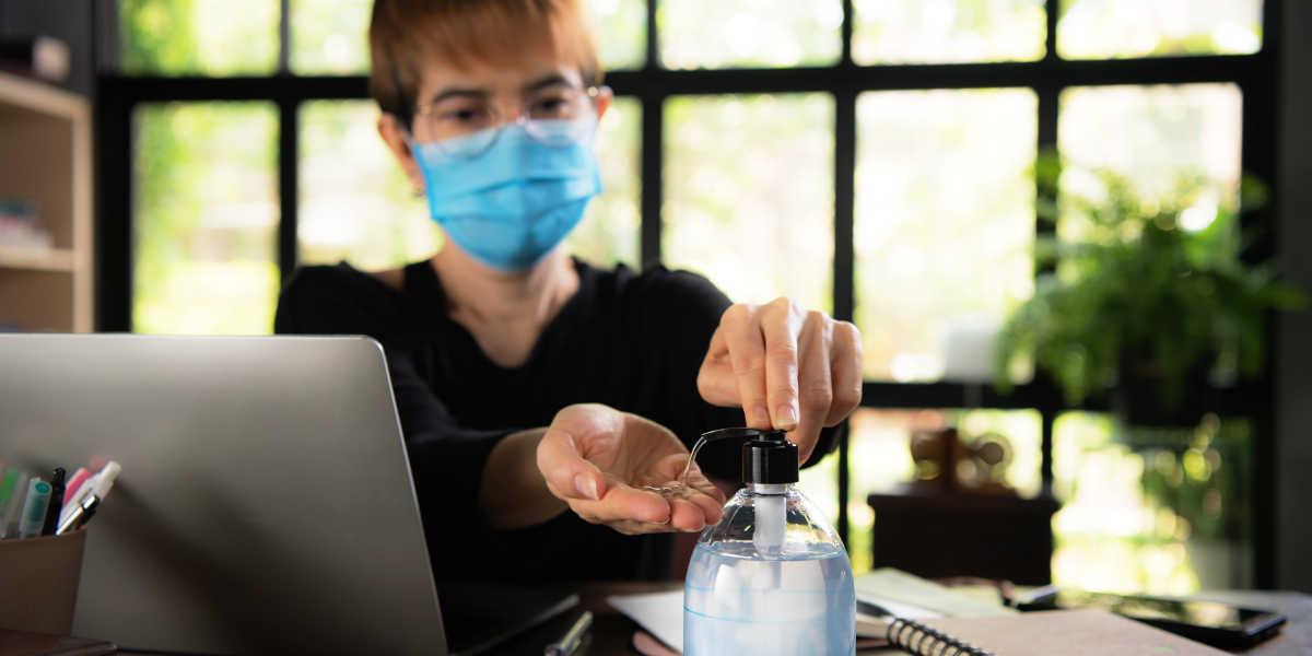 ¿Qué medidas debes tomar contra el Coronavirus?