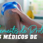 Usos médicos suplementos de proteínas