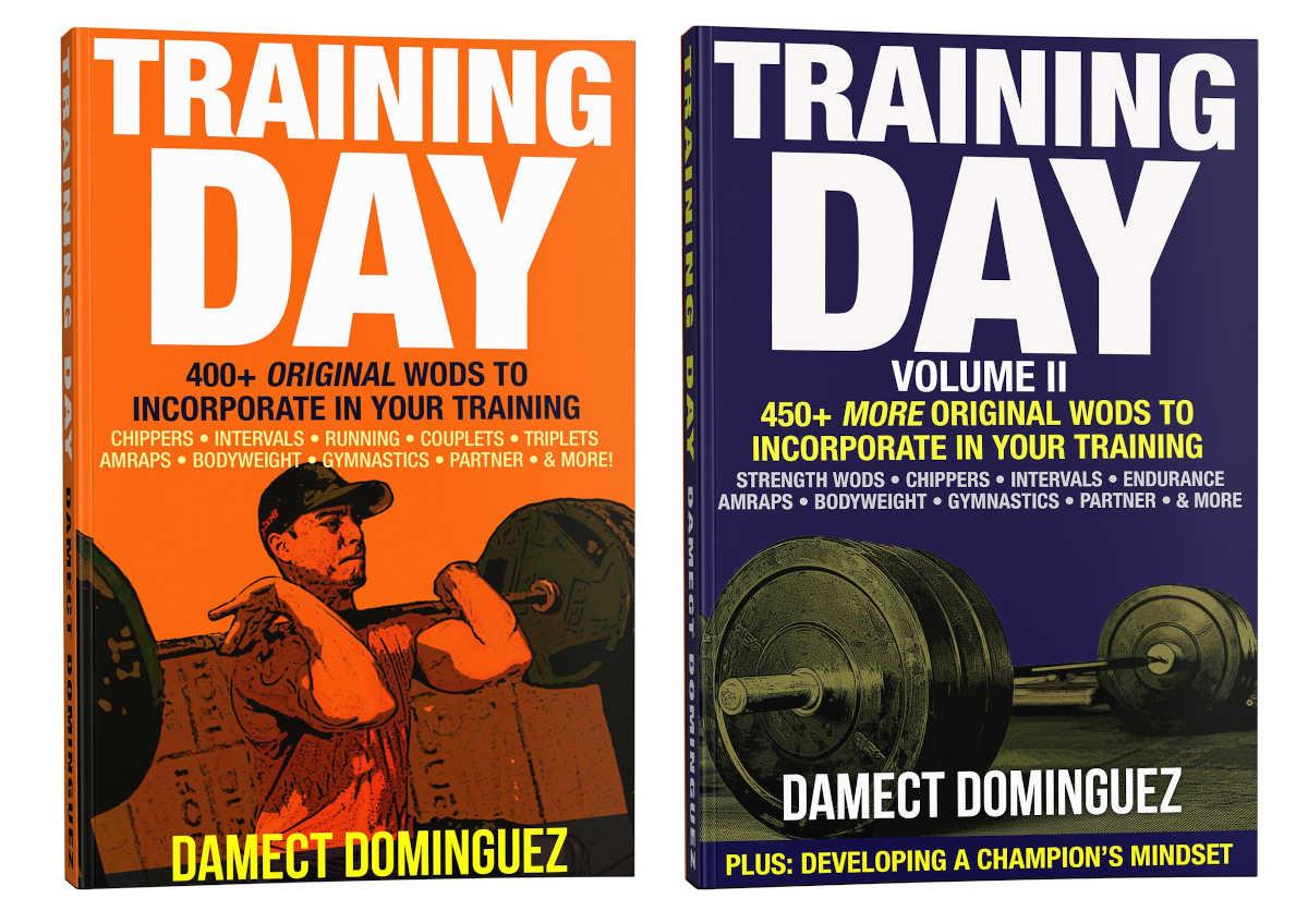 Trainning Day