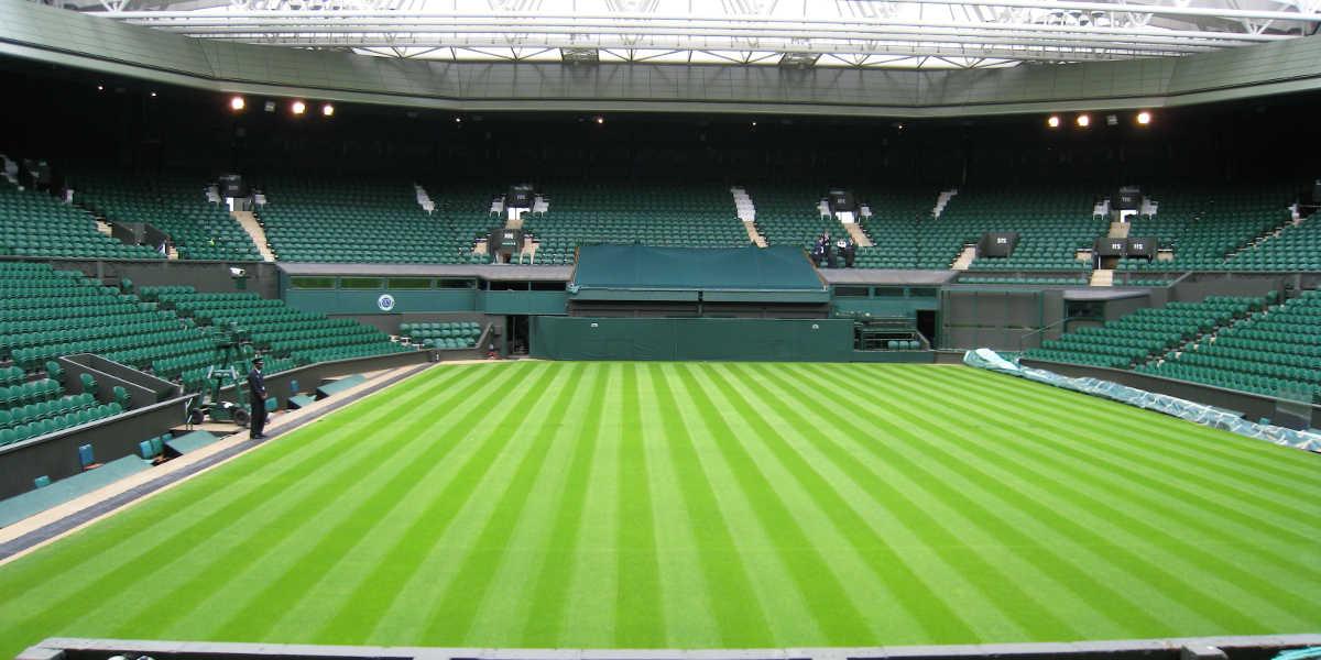 ¿Qué ha pasado con Wimbledon con el COVID-19?