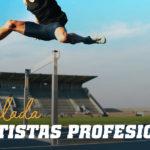 ¿Cómo es la Desescalada de los Deportistas Profesionales?