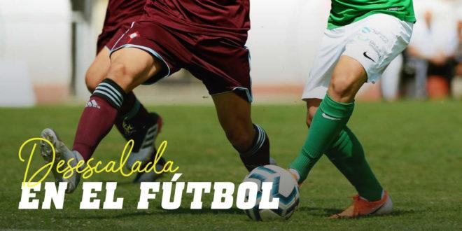 Vuelta al Entrenamiento en Fútbol: ¿Qué tener en cuenta para volver sin riesgos?