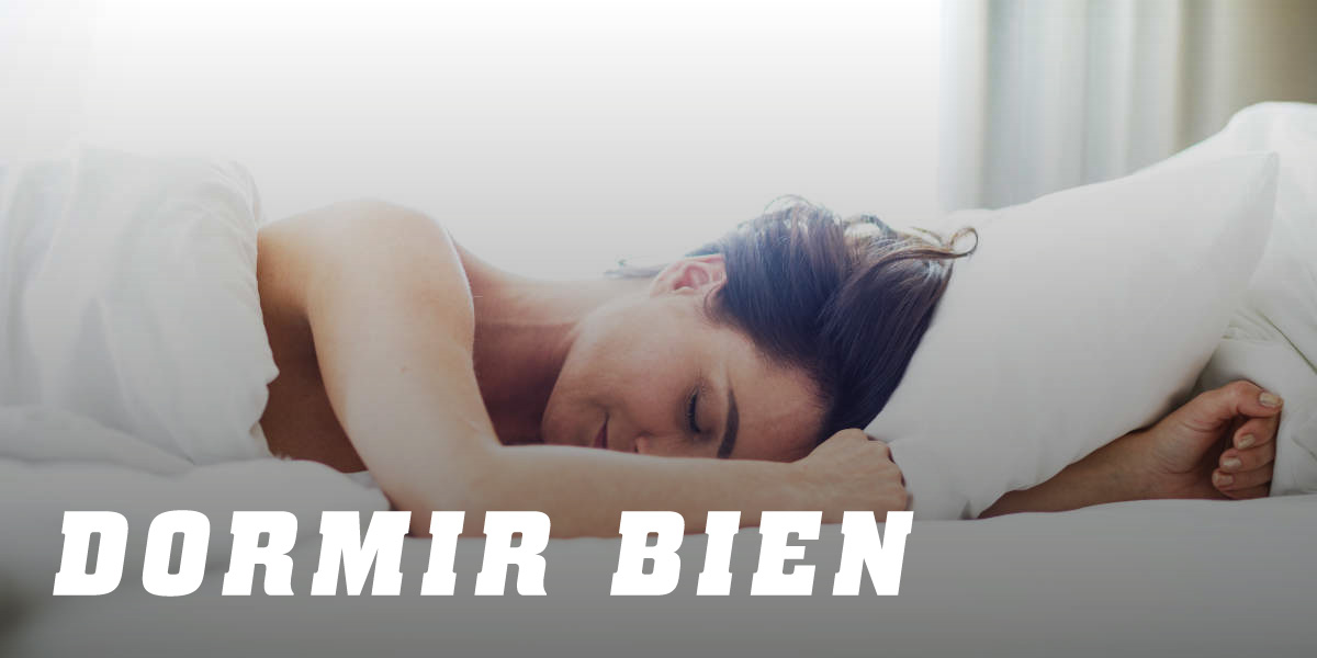 Para Dormir Bien HSN