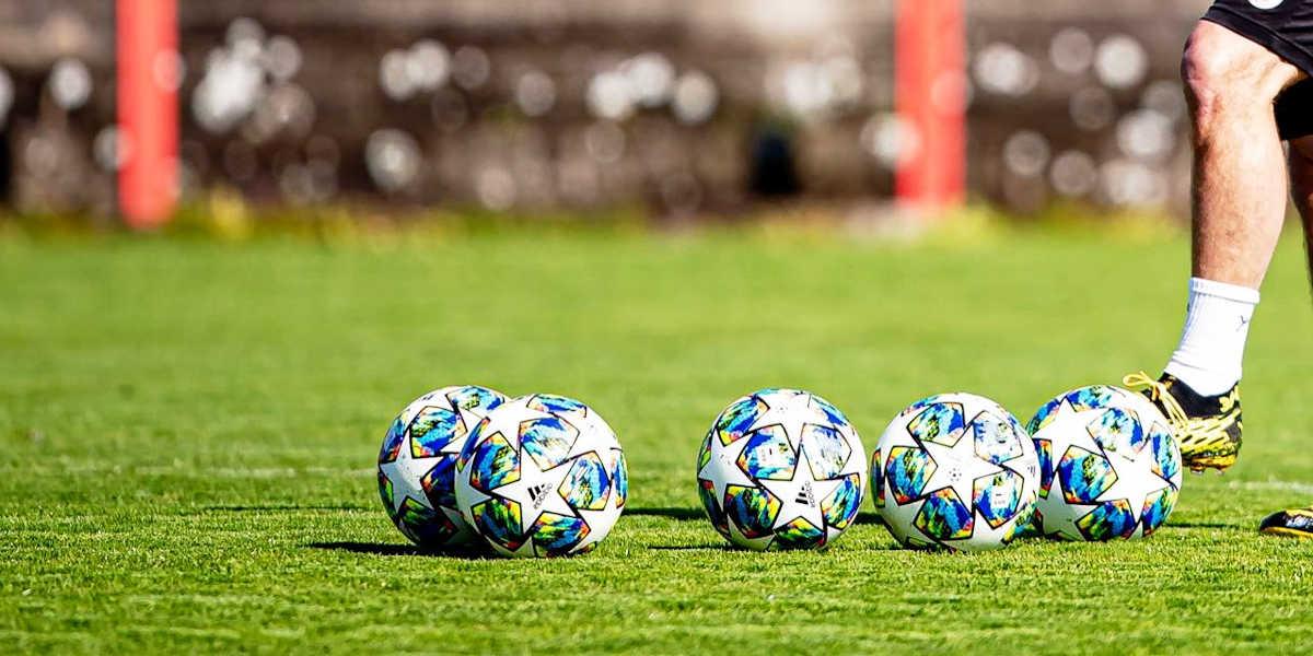 Nivel de desentrenamiento futbolistas COVID-19