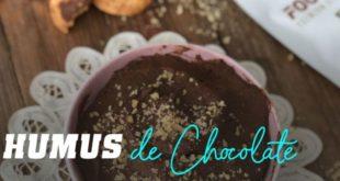 humus de chocolate